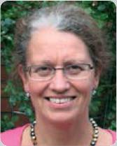 Tina Enevoldsen