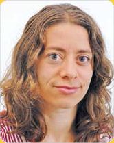 Maj-Britt Rocio Posserud,
