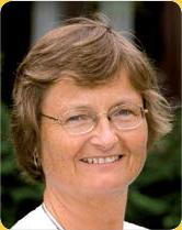 Hilde Berner Hammer,