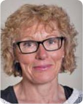 Annette Sverker,