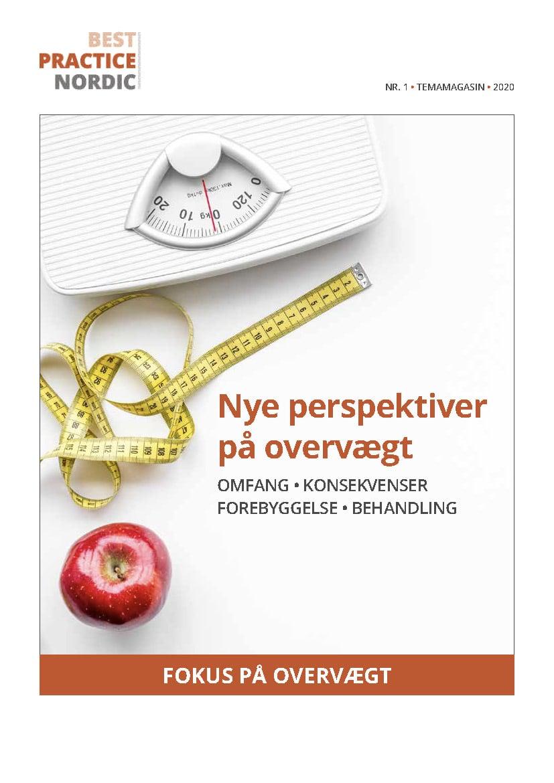 Fokus på overvægt