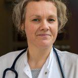 Læge Berit Dalsgaard Nielsen, PhD Fellow Ved Reumatologisk Afde