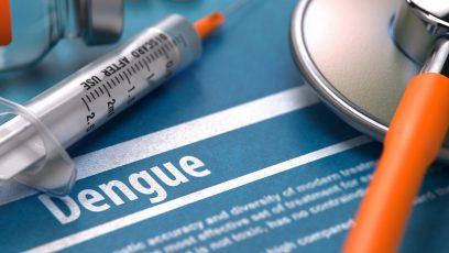 Dengue feber