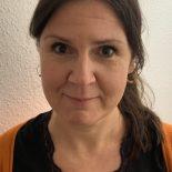 Hanne Hegedys