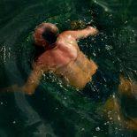 Svømme Motion