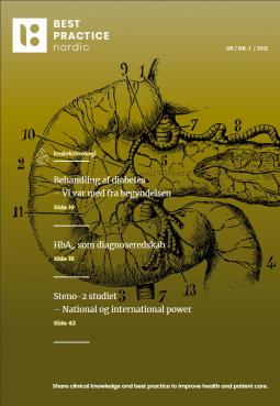 Endokrinologi Magasin 1 2021